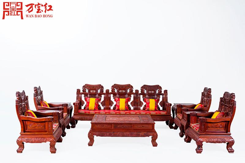 缅甸红木家具保养常识不看后悔?